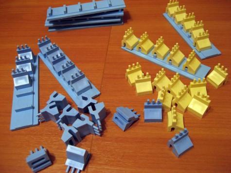 Заводы и станки