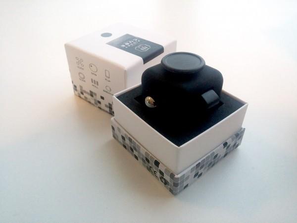 Кубик внутри